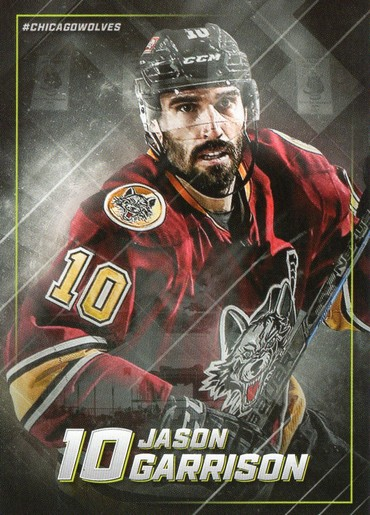 Chicago Wolves 2017-18