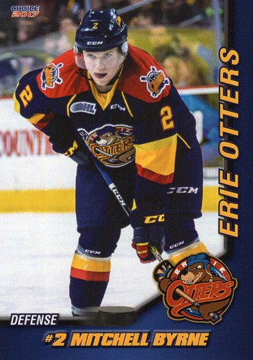 Erie Otters 2016-17