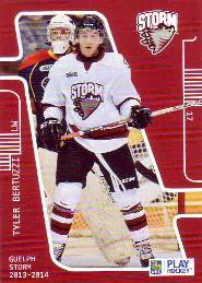 Guelph Storm 2013-14 Now in stock